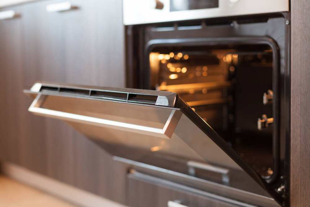 Oven Repairs and Cover